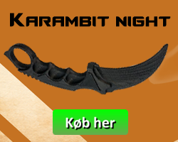 Karambit night