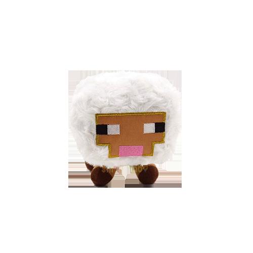 Minecraft Får Bamse