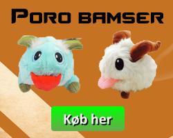 poro bamser