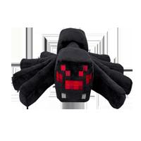 Minecraft edderkop bamse