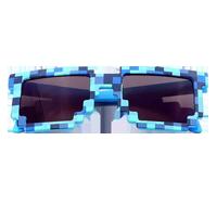 minecraft solbriller blå