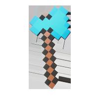 minecraft økse